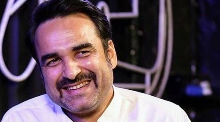 Pankaj Tripathi language battle at IFFI
