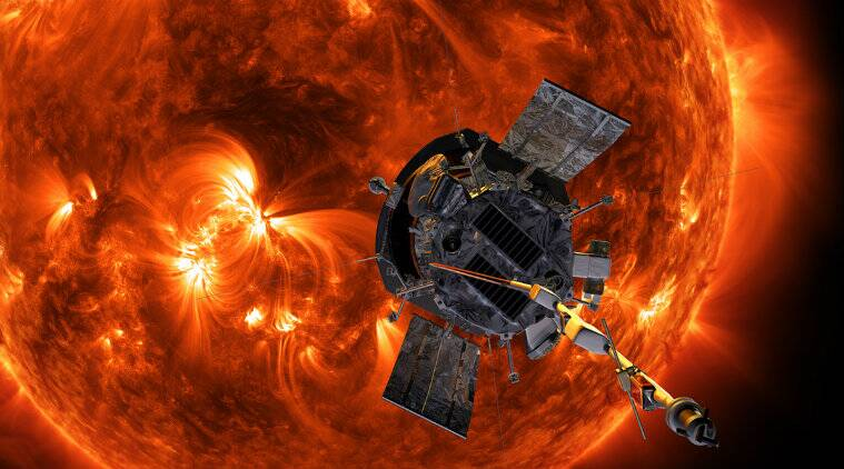 Spacecraft, Astronomy, Space Plasma, External Space, Light Sources, Plasma Physics, Parker Solar Probe, NASA, Sun, Field, Solvind, Thomas Zurbuchen, NASA Science Mission, Washington, Radiation, National Aeronautics and Space Administration [19659004]Parker Solar Probes started the first solar phase on October 31st, and the spacecraft continues to collect scientific data by the end of the solar phase on November 11th. (Image: NASA) </span></p> <p> Parker Solar Probe, NASA's historical mission to solve the sun's mysteries, lives well after skimming the sun in just 15 million miles from its surface. This is far closer than anything spacecraft has ever gone – the previous record was determined by Helios B 1976 and broken by Parker on October 29th – and this maneuver has exposed the spacecraft for intense heat and solar radiation in a complex solar wind environment, NASA said in a statement on Thursday. </p> <p> On November 5, the spacecraft made the closest approach, called perihelion. Parker Solar Probe achieved a top speed of 213,200 miles per hour and introduced a new record for spacecraft speed. At this distance, the intense sunlight heated the sunny side of the Probe heat shield, called the Thermal Protection System, to about 820 degrees Fahrenheit. This temperature will climb to 2500 Fahrenheit, as spacecraft is approaching the sun, NASA said. </p> <p><!-- End of Brightcove Player --></p><div><script async src=