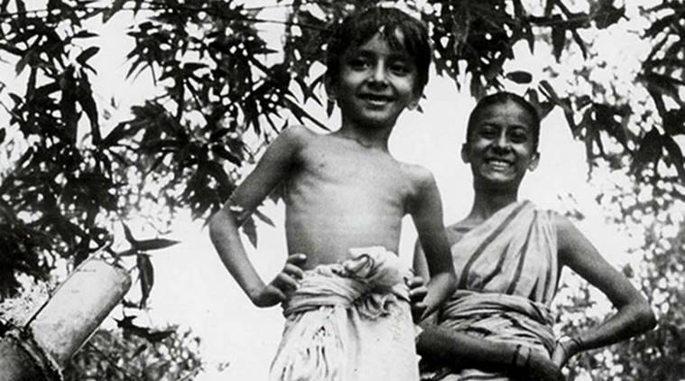 Satyajit Ray Pather Panchali in BBC 100 best foreign language films list