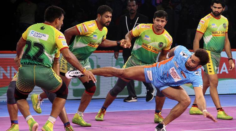 Pro Kabaddi 2018 Live Score, Bengal Warriors vs Tamil Thaliavas Live Score Streaming: