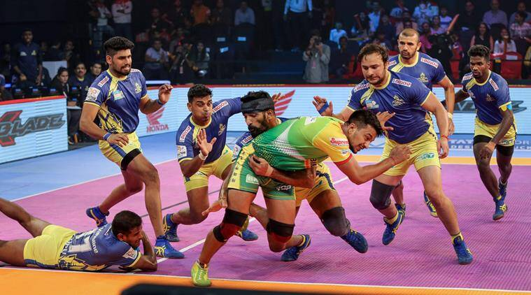 Pro Kabaddi 2018 Highlights: Tamil Thalaivas, Patna Pirates eke out a thrilling tie