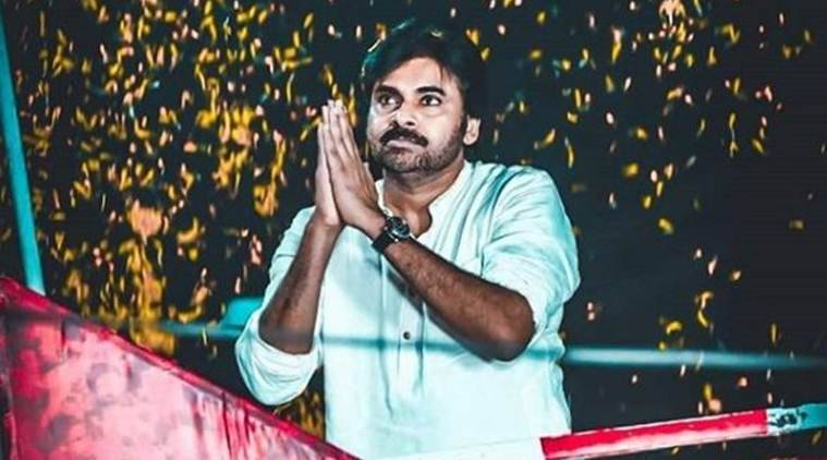 pawan kalyan not to sign any film