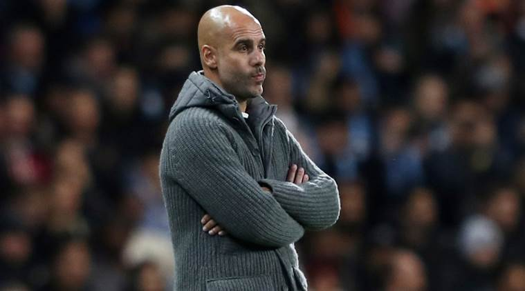 Pep Guardiola raises prospect of new action over Manchester City finances