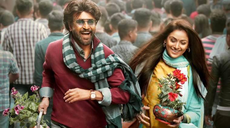Rajinikanth, Simran upcoming film set to release this Pongal