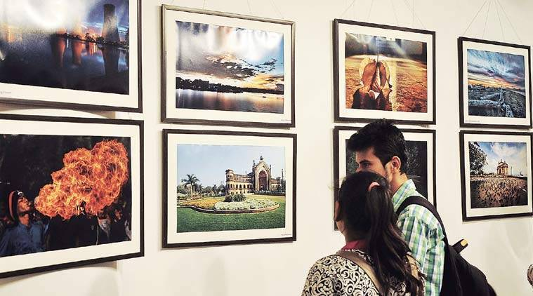 photography exhibition delhi, photography exhibition delhi 2018, photography exhibition delhi latest updates, Slippery Memories: Unhinged Histories, Slippery Memories: Unhinged Histories photography, photography exhibition 2018, indian express, indian express news