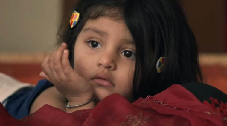Pihu box office collection day 1