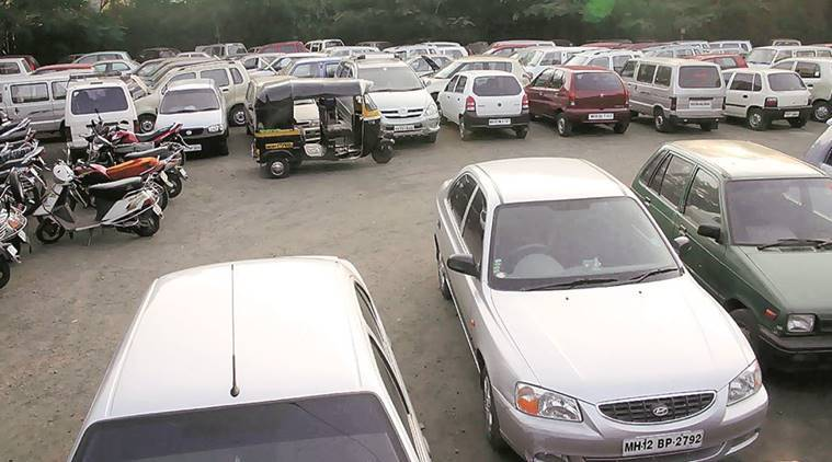 Pune Smart City plans to implement parking project in ABB area on pilot basis