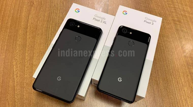 Google Pixel 3 users claim overheating issues while charging