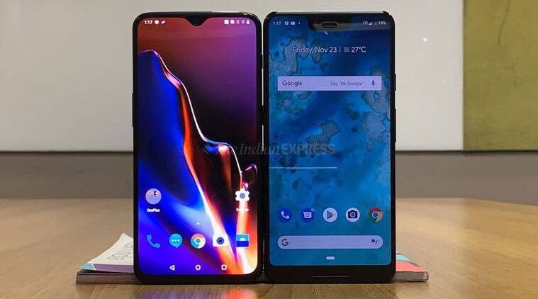 OnePlus6T vs Google Pixel 3 XL: Which has the best camera