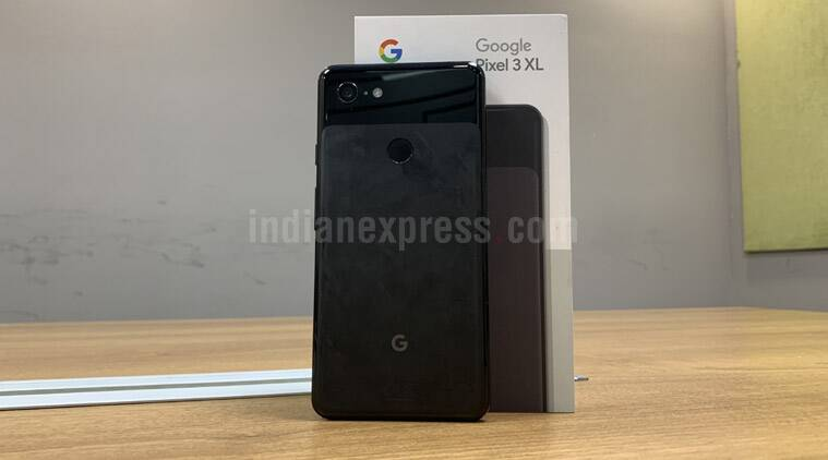 Google Pixel 3 XL review: All about premium software