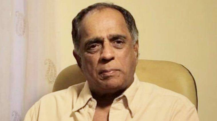 Pahlaj Nihalani moves court after CBFC orders 20 cuts in Rangeela Raja