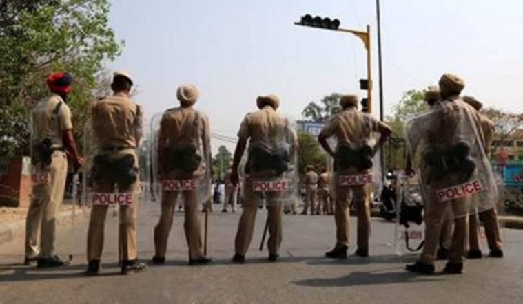 Defamed by local media, say four Kashmiri men detained by Ludhiana cops on Diwali eve