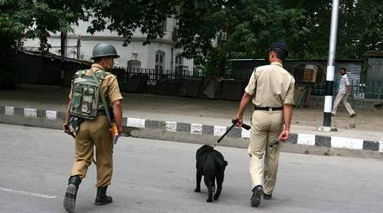Four men hijack taxi in Pathankot, police say unlikely to be terror act
