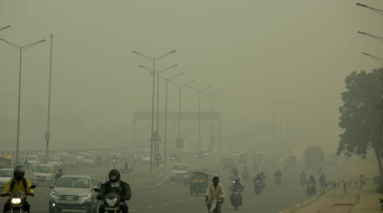 delhi air pollution, delhi air quality, Delhi AQI, respiratory disease, delhi pollution level, delhi news
