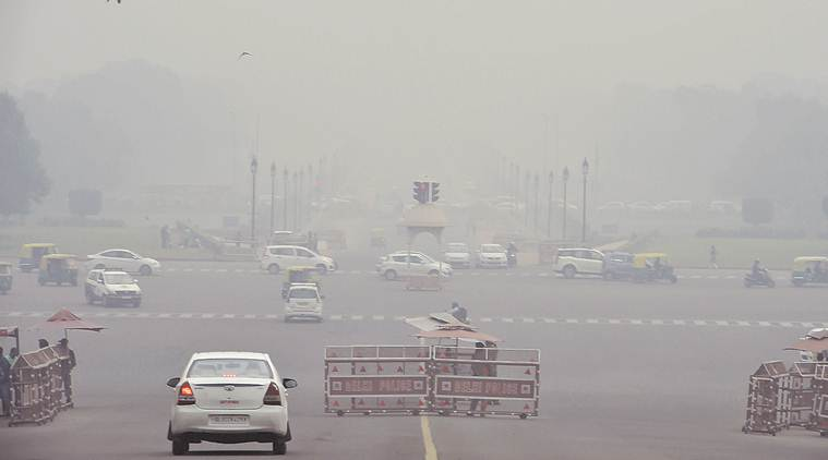 Air Pollution Overtakes HIV/AIDS, Cigarrete Smoking as Top Killers - Research