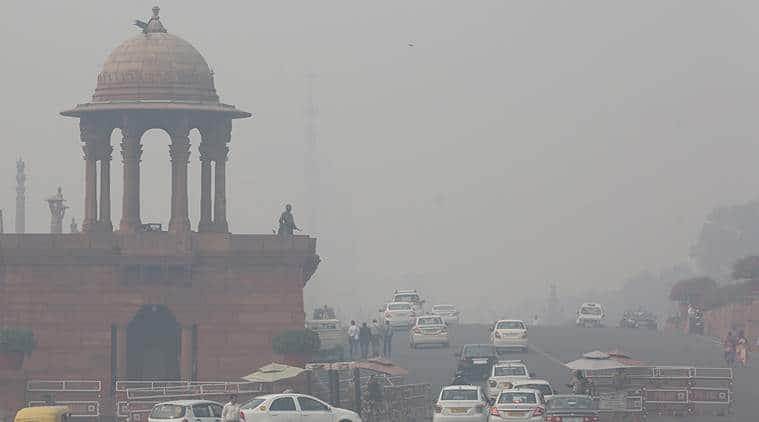 Delhi pollution, delhi air quality, delhi air, air quality index, delhi air condition today, delhi news, pollution news, indian epxress