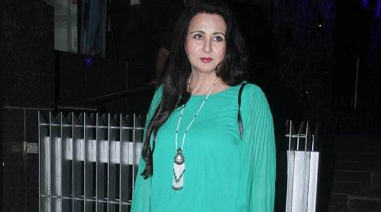 Poonam Dhillon: The taboo that a married heroine can't work has gone out of the window