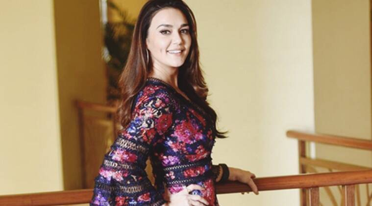 Preity Zinta apologises for #MeToo comments
