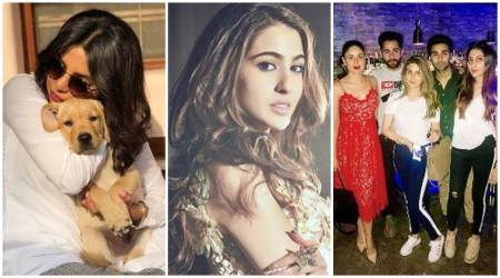 Priyanka Chopra, Sara Ali Khan, Kareena Kapoor social media photos