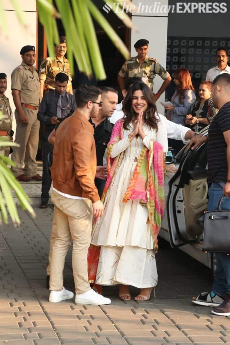 priyanka chopra and nick jonas wedding jodhpur