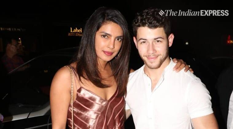 priyanka chopra, nick jonas vogue video