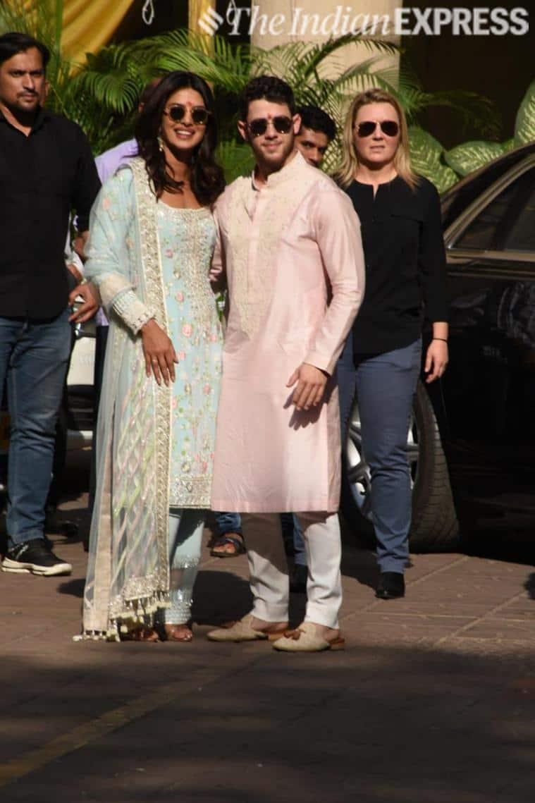 priyanka chopra, nick jonas wedding