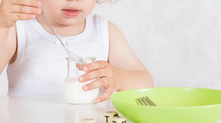 probiotics for child