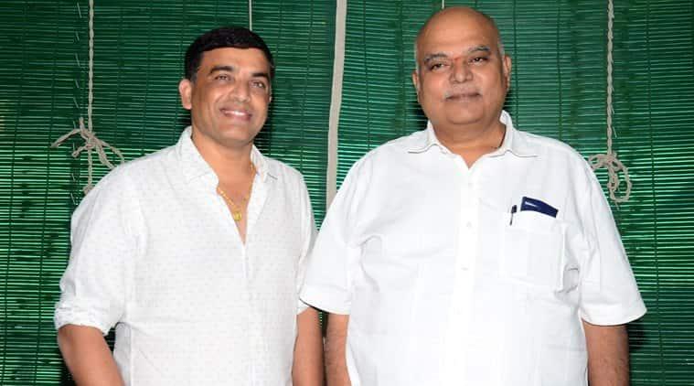 producers NV Prasad and Dil Raju 2.0