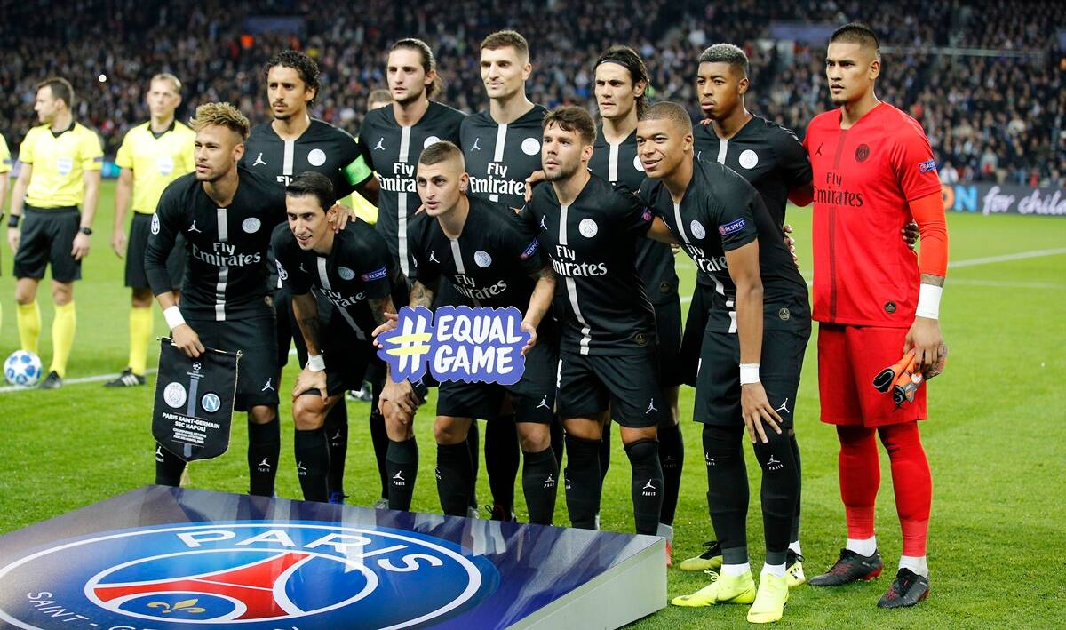 Paris Saint Germain Challenge Uefa At Court Of Arbitration For Sport Sports News The Indian Express