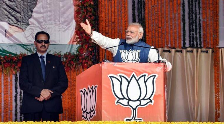 PM Modi likely to address about 25 rallies in poll-bound states