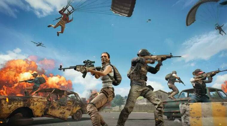 Pubg Ps4 Release Date Leaked Online Could Launch On December 8