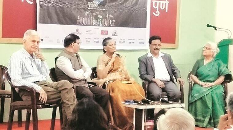 Panel discusses Pu La's contribution to literature, relevance of his work