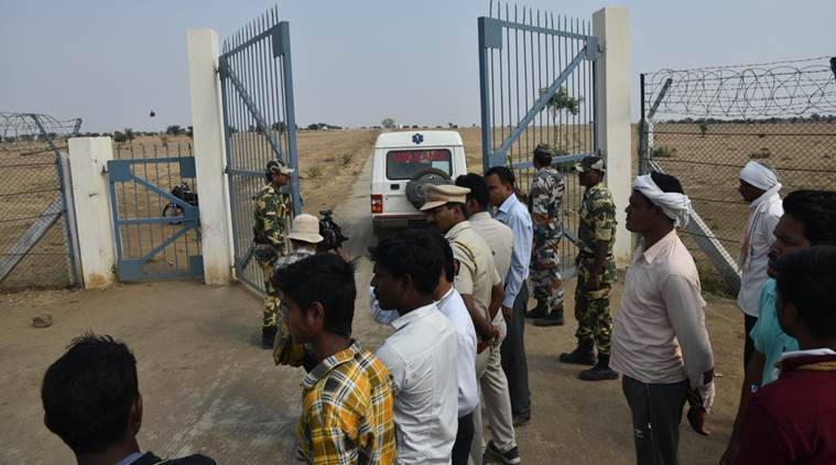 Pulgaon blast LIVE UPDATES: At least six killed near CAD
