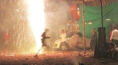 Pune: During Diwali, it's business as usual for largehospitals