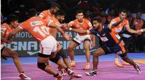 PKL: Bengal Warriors beat Puneri Paltan