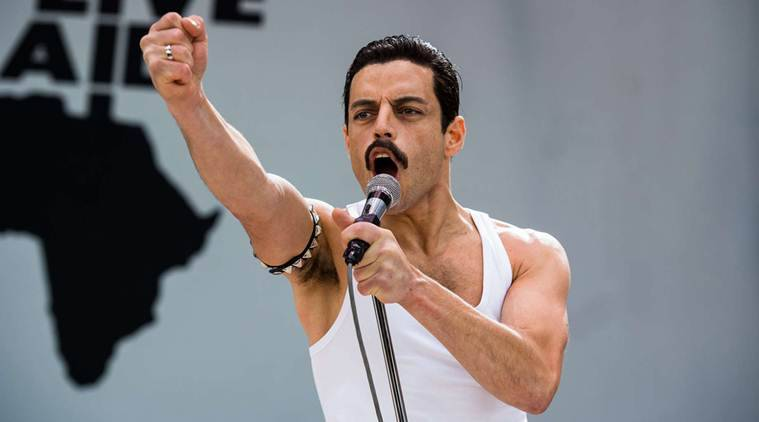 Explained: Rami Malek wins Oscar for portrayal of Freddie Mercury, an Indian-descent