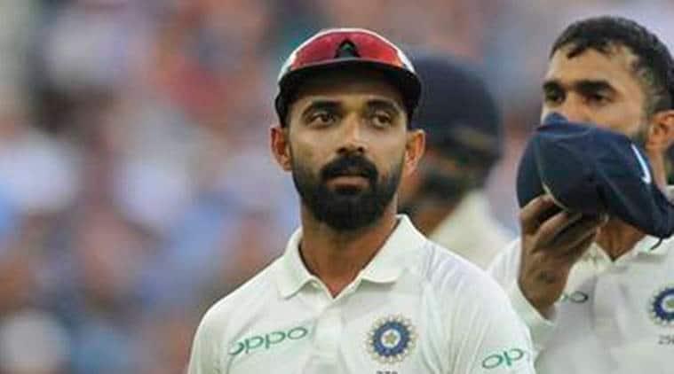 team india, ajinkya rahane, india tour of west indies, india west indies tour, indian cricket team, team india west indies tour, cricket news, sports news, Indian Express