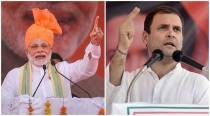 Under BJP rule, 'fake degrees' are way to Cabinet: Rahul Gandhi takes jibe at PM Modi
