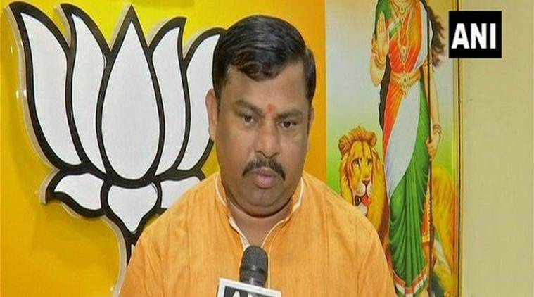 Now, BJP MLA wants to rename Hyderabad as Bhagyanagar thumbnail