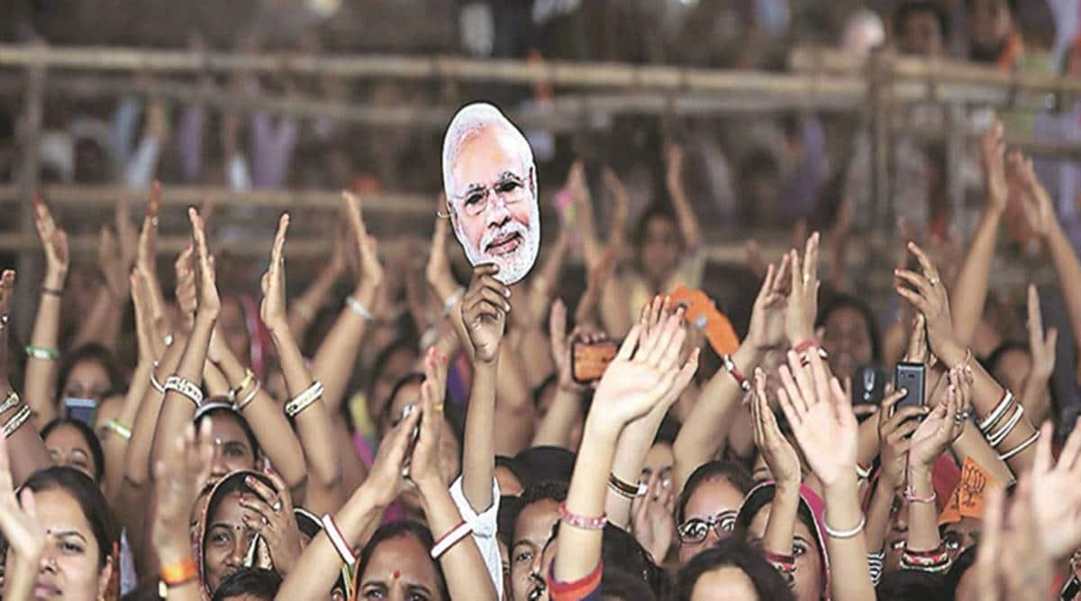 BJP, narendra modi