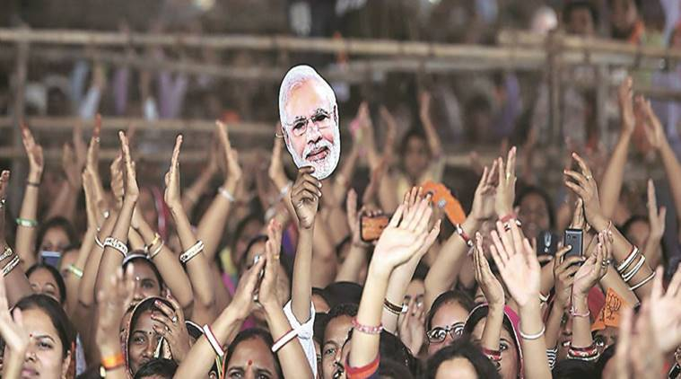 A chunk of votes, a few seats: why rebels always count in this two-party state