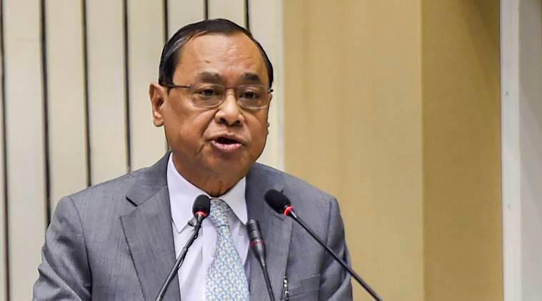 CJI Ranjan Gogoi, CJI Ranjan Gogoi Sexual harassment, CJI Ranjan Gogoi MeToo, CJI Ranjan Gogoi sexual harassment complaint, SC Sexual harassment complaint, MeToo movement, SC Metoo movement