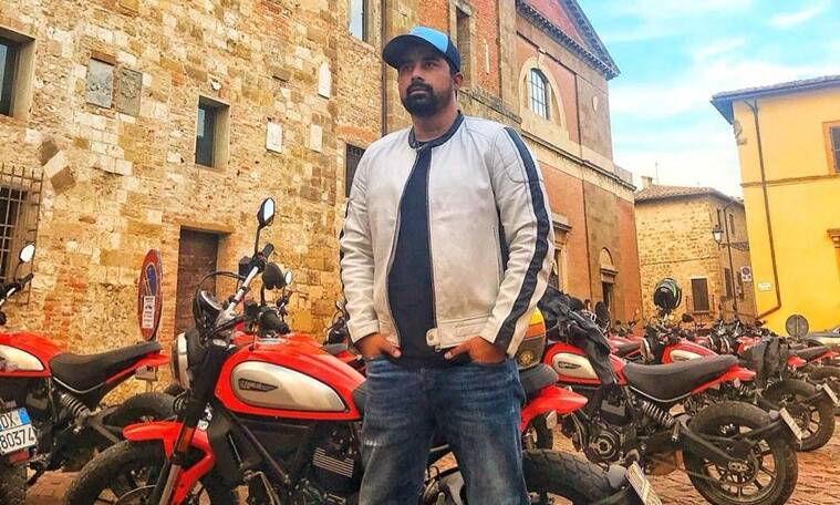 rannvijay singha comments on bigg boss