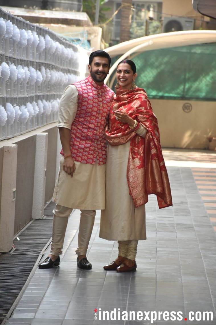 ranveer and deepika photos