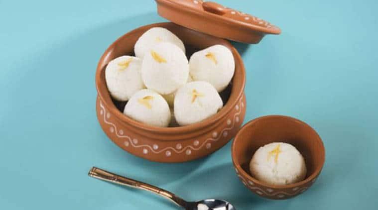rosogulla, rosogulla, rasgulla, rosogulla day west bengal, indian sweet rosogulla origin, history origin of rosogulla rasgulla, history rosogulla odisha, bengal portuguese, indian express, indian express news