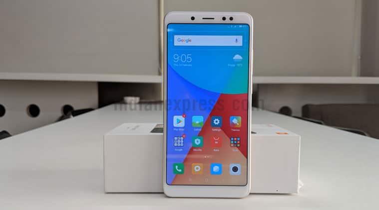 Xiaomi Redmi Note 5 Pro, Mi A2 and Redmi Y2 get Rs 1000 price cut each