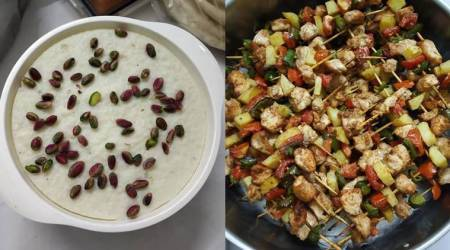 popup up kitchen, khirkee extension delhi museum of food, refugee food in delhi, cuisines in delhi, international cuisines in delhi, delhi food, refugee food, somalian food in delhi, afghani food in delhi, iraqi food in delhi, refugee pop up kitchen deljhi, indian express, indian express news