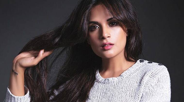 richa chadha says don't call an adult star a porn star