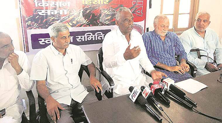 Non-Congress, non-BJP parties aim at united third front, efforts yield two such fronts