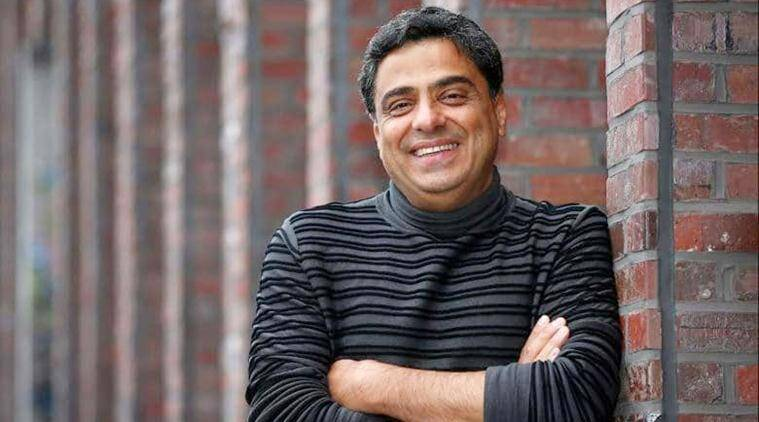 Ronnie Screwvala's RSVP Movies to present short-form animated series